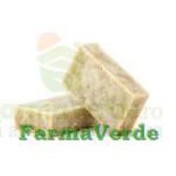 Sapun Natural cu Aloe Vera si Castravete 90 gr Deja Vu