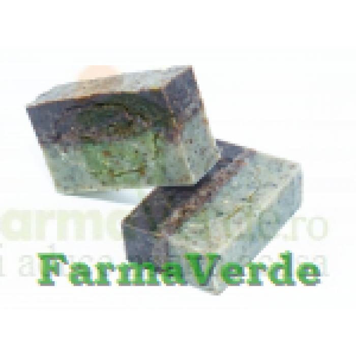Sapun Natural Ceai Verde, Anason si Ceai Negru 90 gr Deja Vu