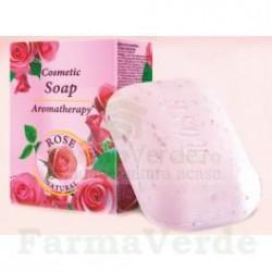 Sapun cosmetic aromat pentru barbati 100 ml BB21 Rose Bulgaria