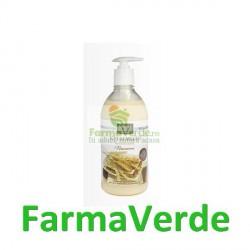 SAPUN-CREMA NUTRITIVA extract de germeni de grau+vit A -FC10