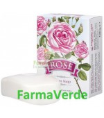 Sapun Crema Trandafiri Colectia Roze Anastasia