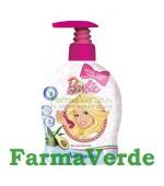 Barbie Sapun Lichid 300 ml Trans Rom