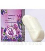 Sapun cosmetic aromat 100 gr BB41 Liliac Natural Cosmetica Verde