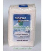 Sare Cristalizata Fina Himalaya BIO 1 KG Gerhard Wagner