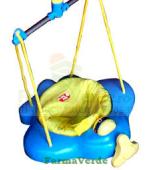 Saritor ajustabil pentru copii S64 Primii Pasi