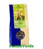 Ceai Amestec de Plante si Miordenii Sarutul Primaverii 80gr