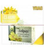Ceai Sclipeti-Potentilla Erecta 20 gr Hypericum Impex Plant