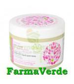Organic Therapy Scrub corporal cu extract de lime OT22