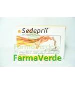 Sedepril 20 capsule Fiterman Pharma