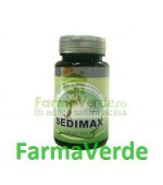 Sedimax 30 Capsule Herbavit