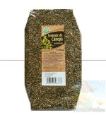 Seminte de Canepa Nedecorticate 500 gr Herbavit