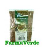 Seminte de In 100 gr Herbavit