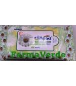 Servetele Umede Antibacteriene 15 buc Ultra Compact Trans
