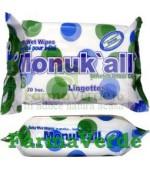 Servetele Umede Copii Monuk'all 70 buc Flm Group