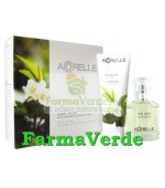 Set Cadou Green Tea Acorelle BIO Life Care