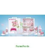 SET CADOU 5 Produse din extracte de roze Colectia Roze