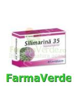 Silimarina 35 mg 40 csp Laropharm
