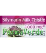 Biofarm Silimarin Milk Thistle 1000 Mg 30Cps