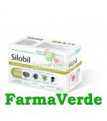 Silobil Bila Sanatoasa,Confort Digestiv 30 capsule Rotta Natura