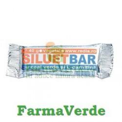 Baton Siluet Bar 40 gr Redis Nutritie