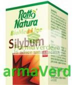 Silybum 30 Cps Rotta Natura (Hepatoprotector)
