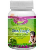 Sino Cough Tuse Pulbere Plante 250gr Indian Herbal