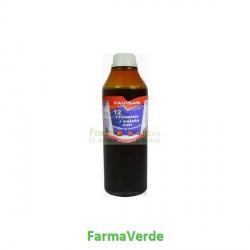 Sirop 12 Vitamine + Calciu 250 ml Favisan