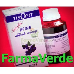 TISOFIT Sirop Macese,Catina si Afine 100 ml TIS Farmaceutic