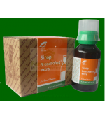 Sirop Bronchofort extra 100 ml ProNatura Medica