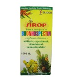 Sirop Bronhospectin 200 ml Pontica Elidor