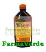 Sirop de Catina 500 ml Faunus Plant