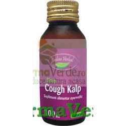 Sirop Cough Kalp 100 ml Indian Herbal