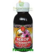 Sirop Echinaceea + Propolis 100 ml Manicos