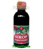 Sirop Expectorant 200 ml Manicos