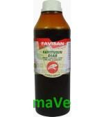 Sirop Favitusin Diabetici 250 ml Favisan