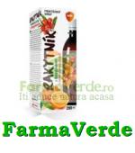 Sirop de Fructoza cu Catina si Beta Glucan 200 ml Magnacum Med