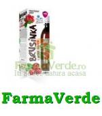Sirop de Fructoza cu Merisor si Beta Glucan 200 ml Magnacum Med