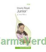 Sirop Imuno Royal Junior 100 ml Medica ProNatura