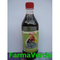 Sirop LIGHT Catina+Afine  500ml Natex Adventure Import Export