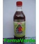 Sirop LIGHT Fructe de Padure 500ml Natex Adventure Import Export