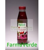 Sirop de Macese si Echinacea 500 ml Plafar