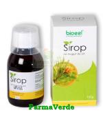 Sirop de Muguri de Pin Expectorant 150 ml Bioeel