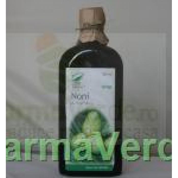 Sirop Noni Borojo si Acai 250 ml Medica ProNatura