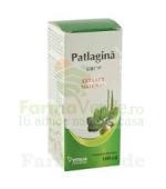 Sirop Patlagina 100 ml Vitalia Pharma