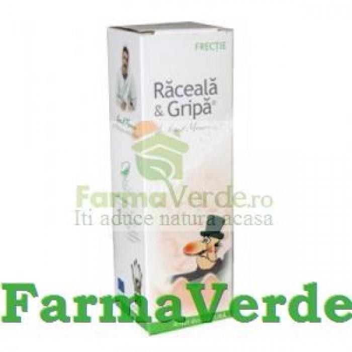 Sirop Raceala & Gripa forte 100 ml Medica ProNatura