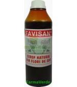 Sirop de soc 250 ml Favisan