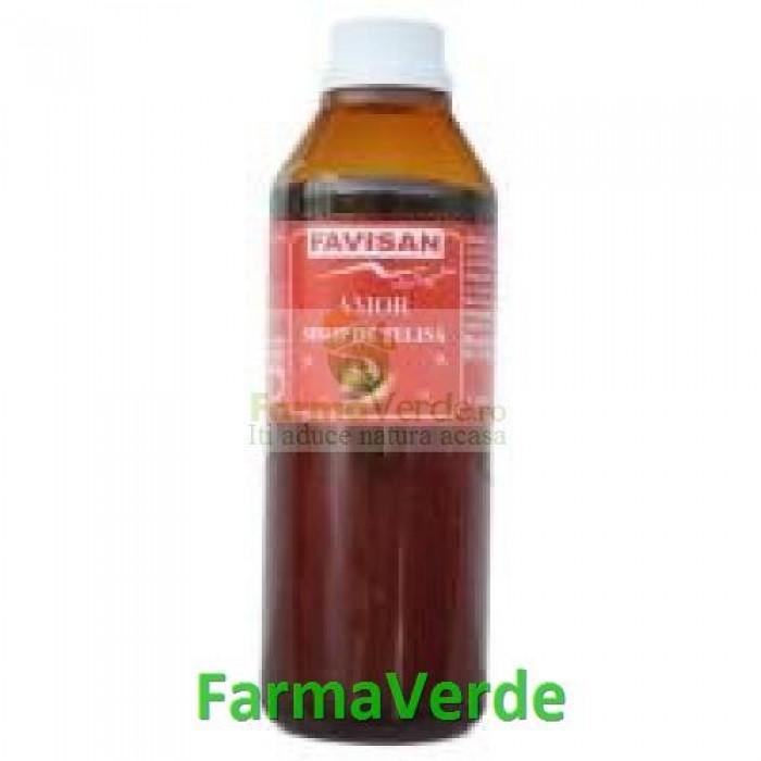 Sirop Telina 250 ml Favisan