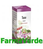Sirop de Tuse 100ml Hipocrate Omega Pharma