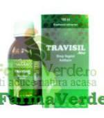 Travisil Vegetal Neo Sirop Tuse 100ml Zenit Overseas