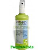 SkinDes Solutie Antiseptica 200 ml Antiseptica Chem Pharm